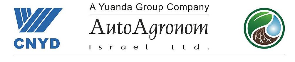 AutoAgronom logo