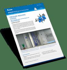 Pressure Reducing System 72S-B2H-P