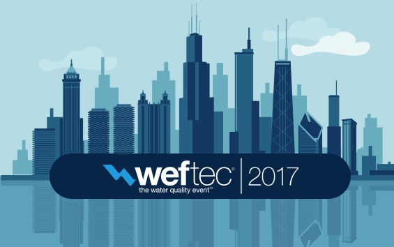 WEFTEC 2017 Save the Date